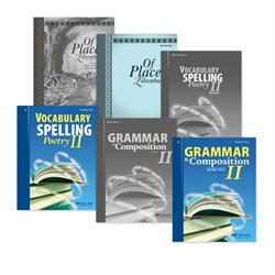 English 8 Video Teacher Kit