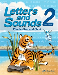 Letters and Sounds 2