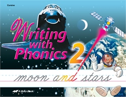 Writing with Phonics 2 Cursive