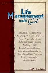 Life Management Under God