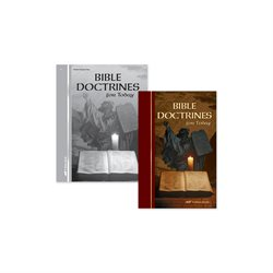 Bible Doctrines Student Kit