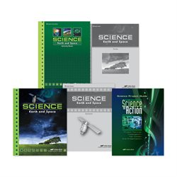 Earth and Space Science Video Student Kit