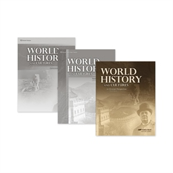 World History 10 Student Kit