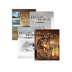 World History 7 Student Kit