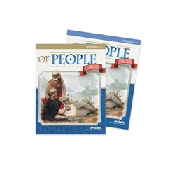 Of People Teacher Edition Volumes 1 and 2—Revised
