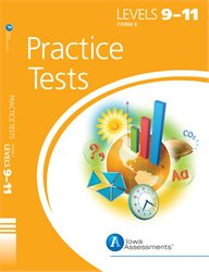 ITBS Practice Tests—Level 9-11—Form E
