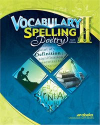 Vocabulary, Spelling, Poetry II—Revised