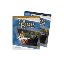Of Places Teacher Edition Volumes 1 and 2—Revised