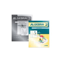Algebra 2 Video Teacher Kit