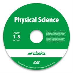 Physical Science DVD Monthly Rental