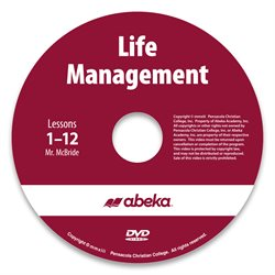 Life Management DVD Monthly Rental