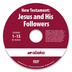 New Testament DVD Monthly Rental