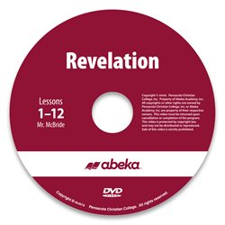 Revelation DVD Monthly Rental