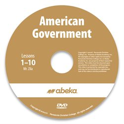 American Government DVD Monthly Rental
