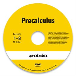 Precalculus DVD Monthly Rental