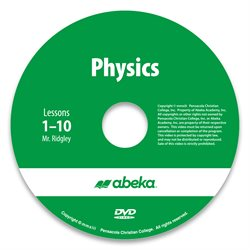Physics DVD Monthly Rental