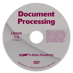 Document Processing DVD Monthly Rental
