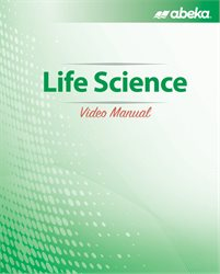 Life Science Video Manual