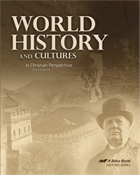 World History and Cultures Digital Textbook