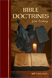 Bible Doctrines for Today Digital Textbook