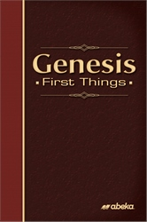 Genesis: First Things Digital Textbook