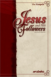 Jesus and His Followers Digital Textbook