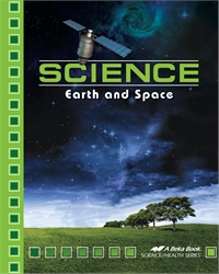 Science: Earth and Space Digital Textbook