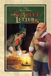 The Scarlet Letter (Literary Classics) Digital Textbook