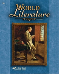 World Literature Digital Textbook