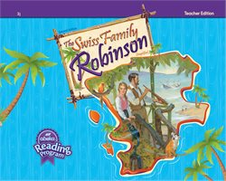 The Swiss Family Robinson Teacher Edition—Revised