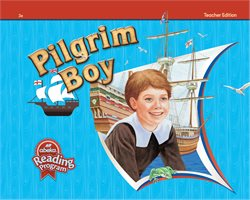 Pilgrim Boy Teacher Edition—Revised
