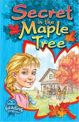 Secret in the Maple Tree—Revised