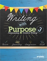 Writing with Purpose 3—New
