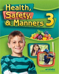 Health Safety and Manners 3—Revised