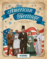 Our American Heritage—Revised