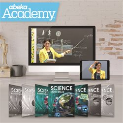 Earth and Space Science Tuition and Books Enrollment