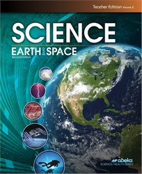 Science: Earth and Space Teacher Edition Volume 2—Revised