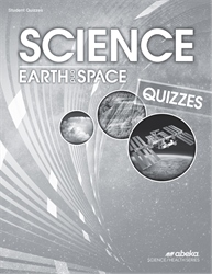 Science: Earth and Space Quiz Book—Revised