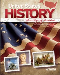 United States History: Heritage of Freedom—Revised