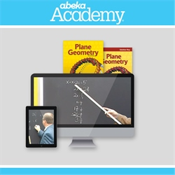 Plane Geometry Enrollment
