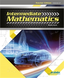 Intermediate Mathematics Teacher Edition Volume 2—New