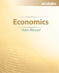 Economics Video Manual