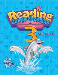 Reading Comprehension 3 Skill Sheets—New