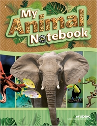 My Animal Notebook—New