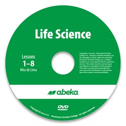 Life Science DVD Monthly Rental