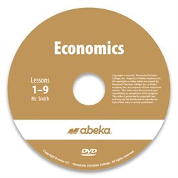 Economics DVD Monthly Rental—Revised Course