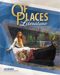 Of Places Digital Textbook—Revised