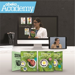 Life Science Video Instruction