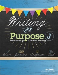 Writing with Purpose 3 —New (Unbound)