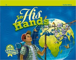 In His Hands Teacher Edition—New